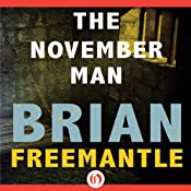 November Man | [Brian Freemantle]