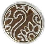 Eligo Jewellery 18mm Druckknopf Click...