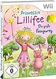 echange, troc Prinzessin Lillifee - Die große Feenparty [import allemand]