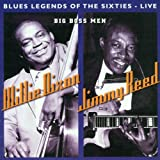 echange, troc Willie Dixon & Jimmy Reed - Big Boss Men