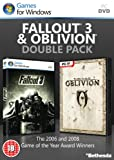 Fallout 3 & Oblivion Double Pack (PC DVD)