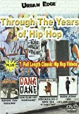Through The Years Of Hip Hop [DVD]