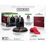 Hitman Collector's Edition Xbox One ヒットマンコレクターズエディション北米英語版 [並行輸入品]
