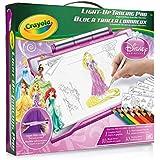Amazon Com Tara Toy Disney Princess Light Up Fashion