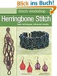 Stitch Workshop: Herringbone Stitch:...