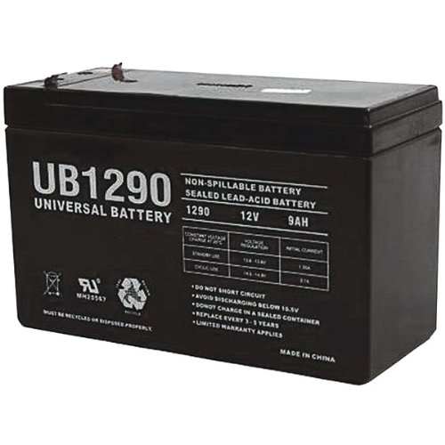 Universal Power Group 85947 Sealed Lead Acid Battery