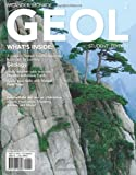 img - for GEOL (with Earth Science CourseMate with eBook Printed Access Card) book / textbook / text book