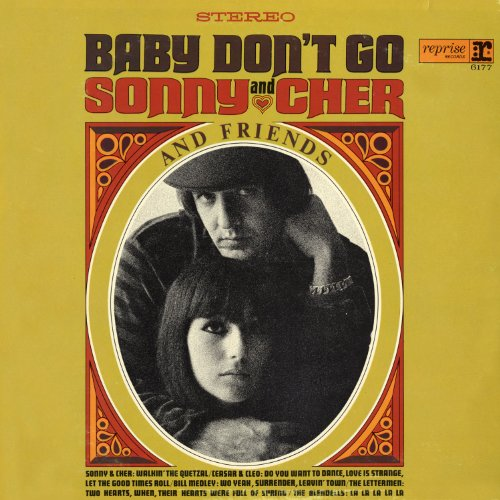 Baby Don'T Go front-215187