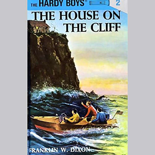 The House on the Cliff: Hardy Boys 2, by Franklin Dixon
