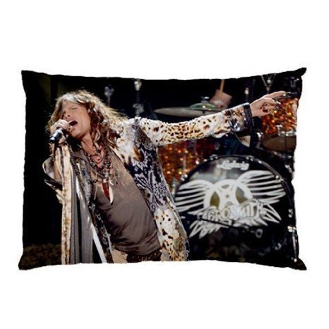 zhoubrand-stevens-tyler-aerosmith-20-by-30-inch-zippered-cotton-and-polyester-rectangle-pillowcases-