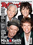 Magazine - Rolling Stone (1-year auto-renewal)