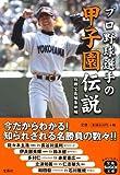 プロ野球選手の甲子園伝説 (宝島SUGOI文庫)