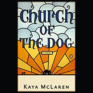 Church of the Dog Audiobook