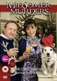 Midsomer Murders The Christmas Haunting [DVD]