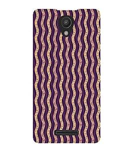 PrintVisa Corporate Print & Pattern Snake 3D Hard Polycarbonate Designer Back Case Cover for Xiaomi Redmi Note 2