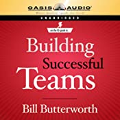 Building Successful Teams | [Bill Butterworth]
