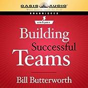 Building Successful Teams | [Bill Butterworth]