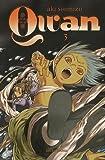 Qwan, Tome 3 (French Edition) (2849467367) by Aki Shimizu