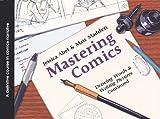 Mastering Comics (Turtleback School & Library Binding Edition) (0606318429) by Matt Madden