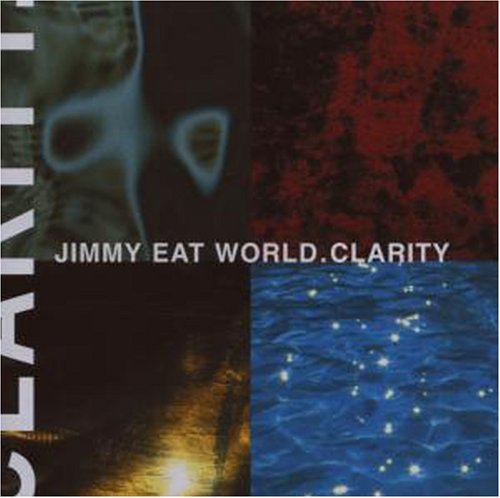 Jimmy Eat World - Clarity (Expanded Edition) - Zortam Music
