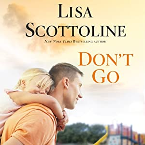 Don't Go Audiobook