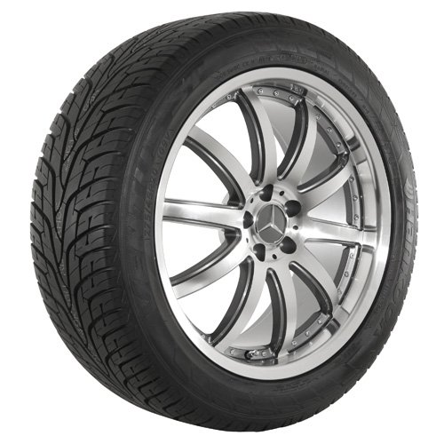 20 Inch Gunmetal 625 Series Wheels Rims and Tires