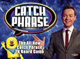 All New Catch Phrase Board Game