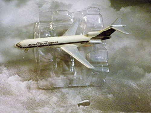 ups-united-parcel-service-727-200-jet-plane-1600-scale-die-cast-plane-made-in-germany-by-schabak