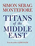 img - for Titans of the Middle East book / textbook / text book