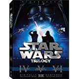 Star Wars Trilogy (Widescreen Theatrical Edition) ~ Harrison Ford