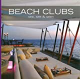 echange, troc  - Beach Clubs : Sea, See & Seen, Edition bilingue espagnol-anglais