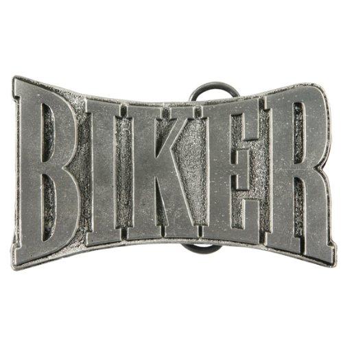Biker Belt Buckle