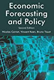 img - for Economic Forecasting and Policy book / textbook / text book