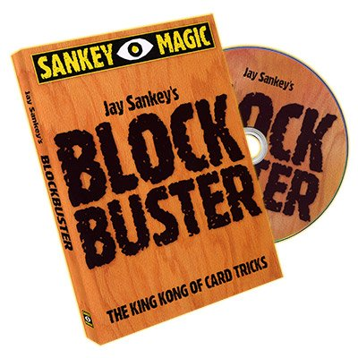 blockbuster-w-dvd-by-jay-sankey-dvd