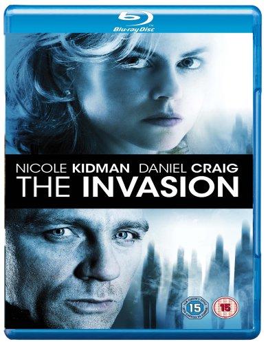 The Invasion / Вторжение (2007)