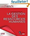 La gestion des ressources humaines 20...