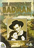 The Angel & The Badman Starring John Wayne - THIS DVD IS NEW AND FACTORY SEALED
