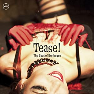 Tease: Beat of Burlesque