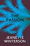 The Passion (Vintage Blue) Jeanette Winterson