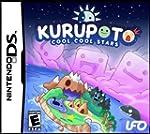 Kurupoto Cool Cool Stars - Nintendo DS