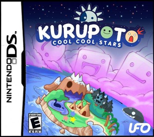 Kurupoto: Cool Cool Stars - Nintendo DS - 1