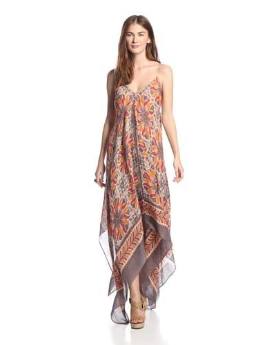 Theodora & Callum Women's Bahia Scarf Dress