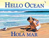 Hello Ocean (Hola Mar) (Turtleback School & Library Binding Edition) download ebook