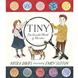 Tiny - The Invisible World of Microbes (Hardback)