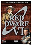 Red Dwarf VI