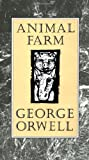 Animal Farm (0151072558) by George Orwell