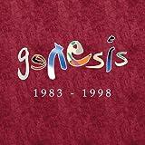 1983-1998 by Genesis (2007-10-02)