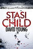 Stasi Child (The Oberleutnant Karin Müller series)