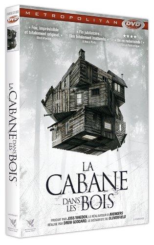 La cabane dans les bois : 2012