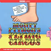 Monty Python's Flying Circus | [John Cleese, Michael Palin, Eric Idle]
